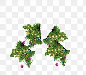 Christmas Tree - Christmas Ornament Christmas Tree Snowman PNG