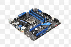 Computer - Motherboard LGA 1155 Advantech Co., Ltd. MicroATX Touchscreen PNG