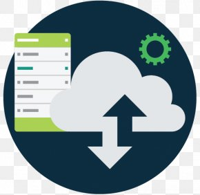 Cloud Computing - Cloud Computing Cloud Storage Big Data Remote Backup Service PNG