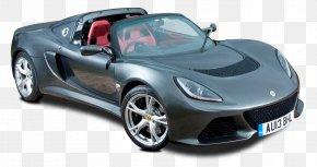 Lotus Exige S Roadster Car - Lotus Exige Lotus Cars Geneva Motor Show PNG