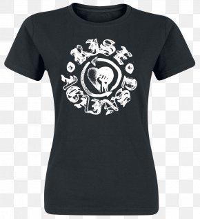 T-shirt - T-shirt Crew Neck Hoodie Clothing PNG