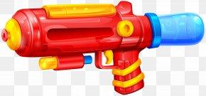 Water Gun Clip Art Image - Water Gun Clip Art PNG