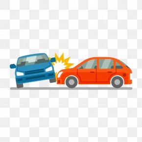 Traffic Accident - Car Traffic Collision Accident Vehicle Insurance PNG
