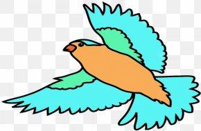 Birds Flying Cliparts - Bird Flight Bird Flight Hummingbird Clip Art PNG