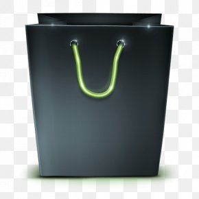 Shopping Bag Image - Shopping Bag Shopping Cart Icon PNG
