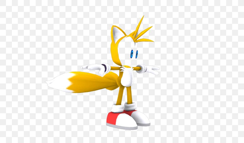 Sonic The Hedgehog 3 Tails Sonic The Hedgehog 2 Sonic 3d Blast Lego Dimensions Png 640x480px