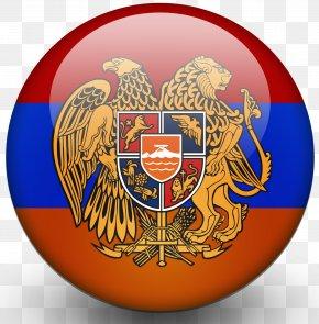 Usa Gerb - Mount Ararat Coat Of Arms Of Armenia T-shirt PNG