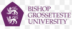Boston University Logo - Bishop Grosseteste University Logo Lincoln City F.C. College PNG