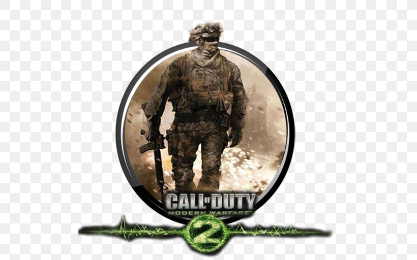 Call Of Duty: Modern Warfare 2 Call Of Duty 4: Modern Warfare Call Of Duty: Modern Warfare Remastered Call Of Duty: Modern Warfare 3, PNG, 512x512px, Call Of Duty Modern Warfare 2, Activision Blizzard, Call Of Duty, Call Of Duty 4 Modern Warfare, Call Of Duty Black Ops Download Free
