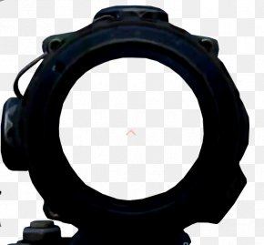 Scope - Telescopic Sight Advanced Combat Optical Gunsight PNG