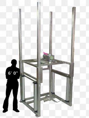 Pneumatics Pneumatic Cylinder Elevator Industry Hoist PNG