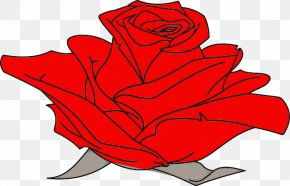 Tree Carmine - Rose PNG