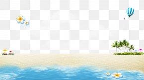 Great Beach - Beach Summer Seaside Resort PNG