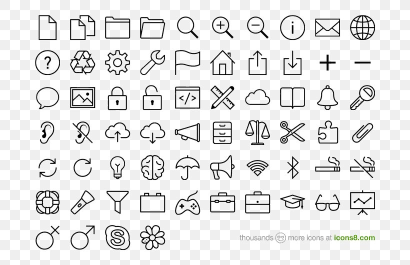 Vector, PNG, 740x530px, Vector, Android, Area, Black And White, Brand Download Free