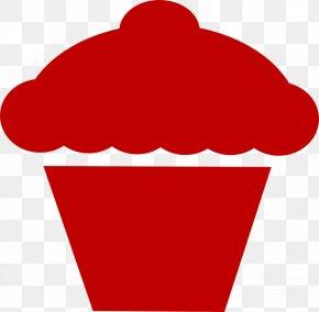 Cake Border - Cupcake Muffin Birthday Cake Clip Art PNG