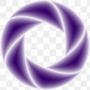 Shutter Cliparts - Violet Purple Lilac Lavender Desktop Wallpaper PNG