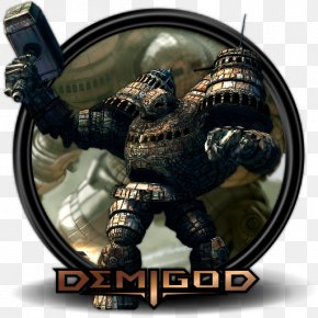 Demigod 1 - Mercenary PNG