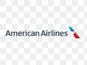 Airline - American Airlines Flight Logo Codeshare Agreement PNG