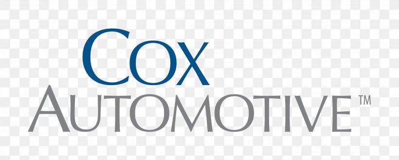 Car Dealership Cox Automotive Automotive Industry Cox Enterprises, PNG, 2113x848px, Car, Area, Automotive Industry, Blue, Brand Download Free