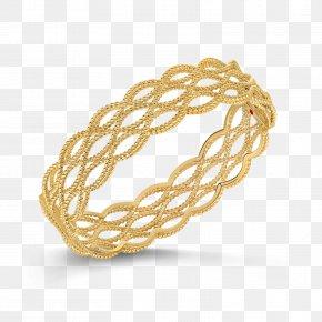 Jewelry - Jewellery Bangle Earring Bracelet Gold PNG
