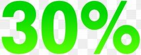 -30 Off Sale Transparent Clip Art Image - 1980s Clip Art PNG