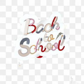 School English School - Back To School PNG