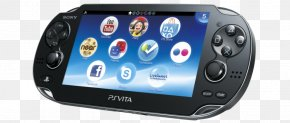 PlayStation Vita - PlayStation 4 PlayStation Vita Video Game Consoles PNG