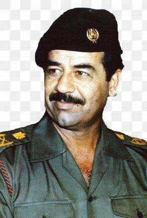 Iraq - Saddam Hussein Iraq War United States President Of Iraq PNG