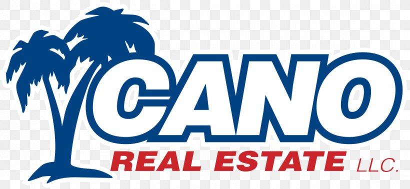 Cano Real Estate Estate Agent Logo Longview Oregon City, PNG, 1200x554px, Estate Agent, Area, Blue, Brand, Logo Download Free