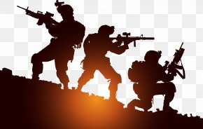Vector Soldier - The Warzone Ptsd Survivors Guide: 2nd Edition Posttraumatic Stress Disorder PNG
