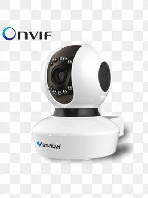 Camera - Vstarcam IP Camera Closed-circuit Television Video Cameras Wi-Fi PNG