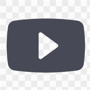 Youtube Video Player Icon - YouTube Media Player Clip Art PNG