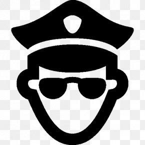 Police Vector - Police Officer Badge Law Enforcement PNG