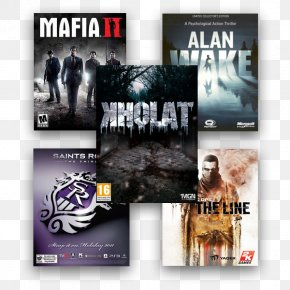 Design - Mafia II Kholat Advertising Graphic Design Text PNG