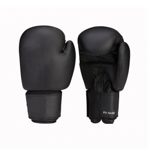 Boxing Gloves - Boxing Glove Mixed Martial Arts Fist PNG