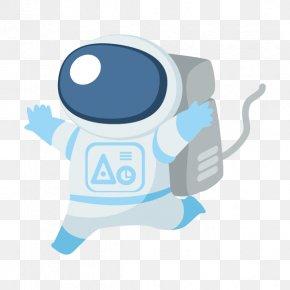 Astronaut - Astronaut Space Suit Euclidean Vector PNG