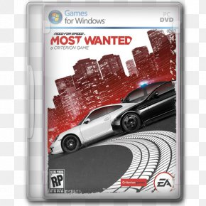 Most Wanted - Need For Speed: Most Wanted Xbox 360 Need For Speed Rivals Darksiders II Video Game PNG