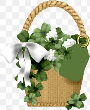Saint Patrick's Day - Saint Patrick's Day Desktop Wallpaper Shamrock Holiday PNG