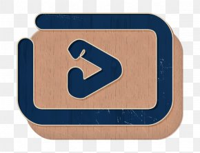 Signage Sign - Influencer Icon Movie Icon Social Network Icon PNG