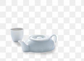 Ceramic - Teapot Tableware Bottoms Up Doorbell Mug PNG