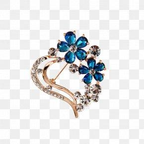 Product Kind Diamond Hairpin - Turquoise Hairpin Rhinestone Diamond PNG
