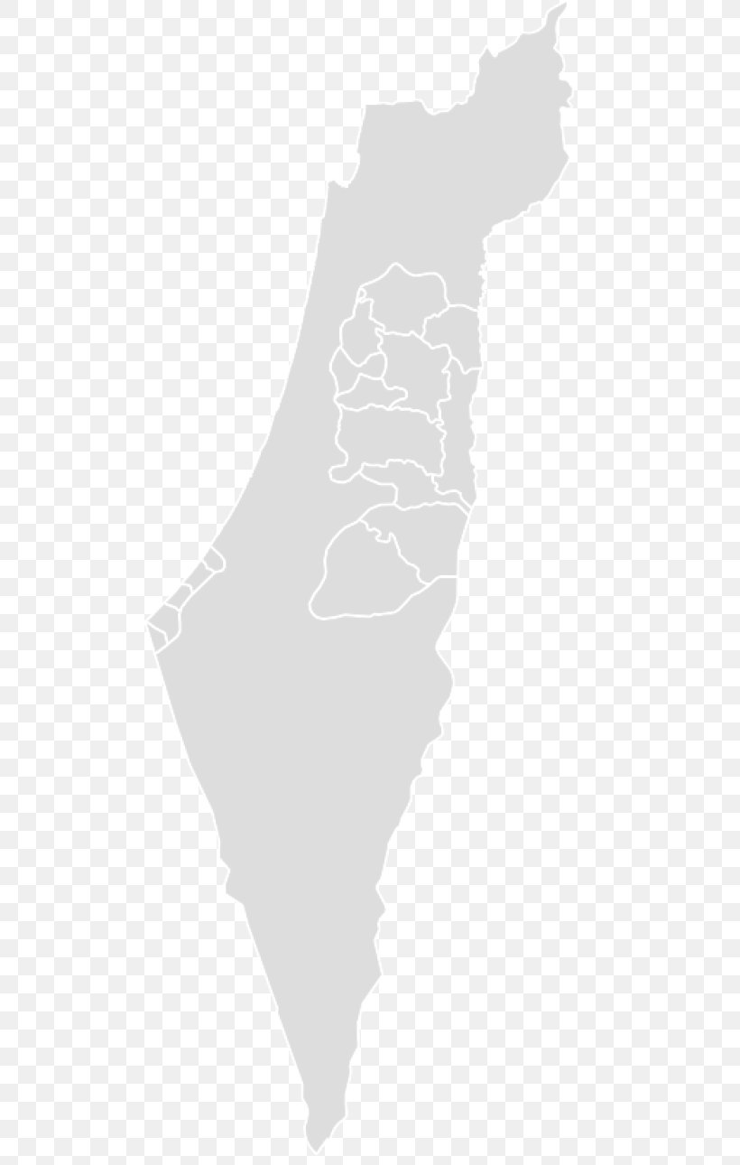 Picture of: Blank Map State Of Palestine World Map Jerusalem Png 500x1290px Blank Map Black Black And White