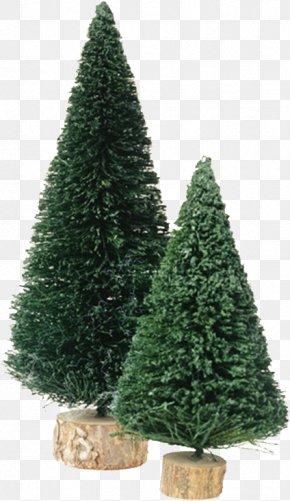 Green Christmas Tree - Christmas Decoration New Year Tree Christmas Ornament Christmas Tree PNG