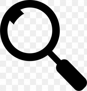Magnifying Glass - Magnifying Glass Illustration PNG