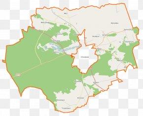 Maps - Milcz Stróżewko, Greater Poland Voivodeship Chodzież Podanin Zacharzyn PNG