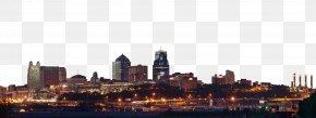 Kansas City Skyline - North Kansas City Dental Kaw Point Metropolis PNG