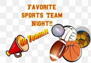 Sports Team Cliparts - Central Baptist Church Sports Team Team Sport Clip Art PNG