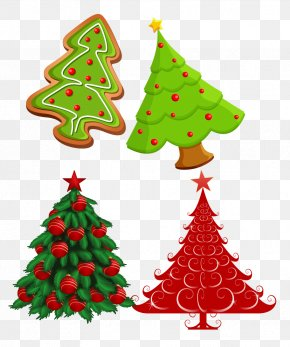 Christmas Tree Pictures PNG