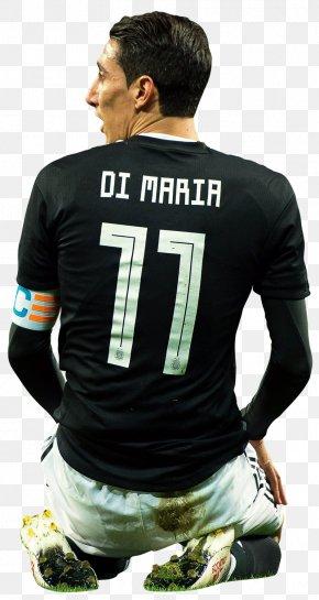 Dimaria - Ángel Di Maria Argentina National Football Team Paris Saint-Germain F.C. Jersey Football Player PNG