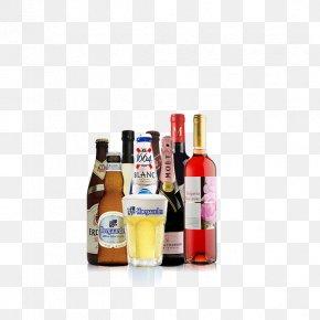 Wine - Beer Cocktail Dark N Stormy Liqueur Wine PNG